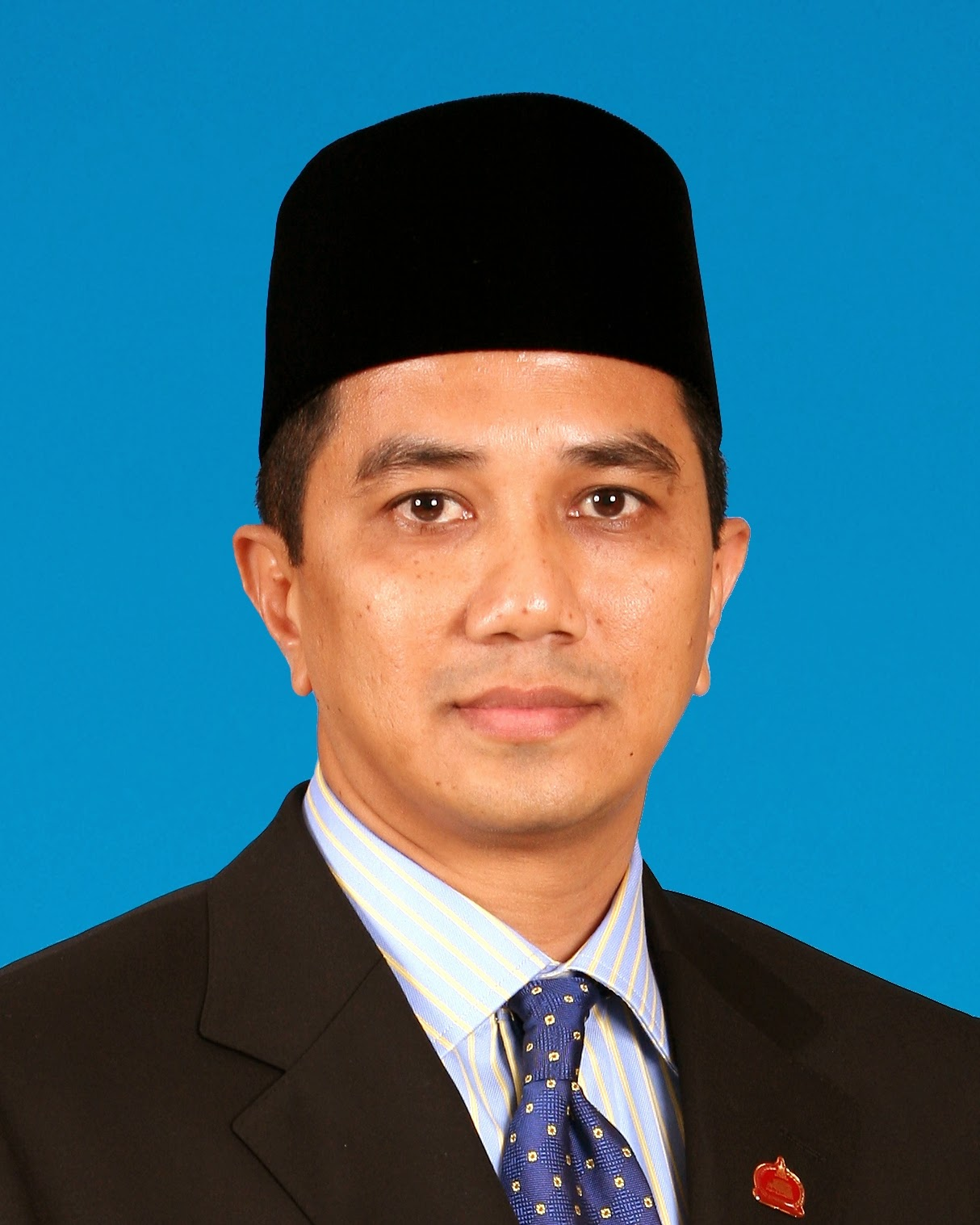 Azmin Ali Menteri Besar Selangor Baharu Ke 15