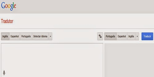 Google Tradutor Com Áudio - O Site, Como Usar?