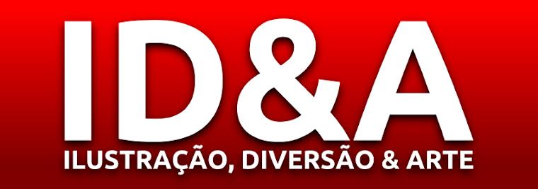 ID&A - Ilustração Diversão & Arte! |  Ilustraĵo Amuzaĵo & Arto!