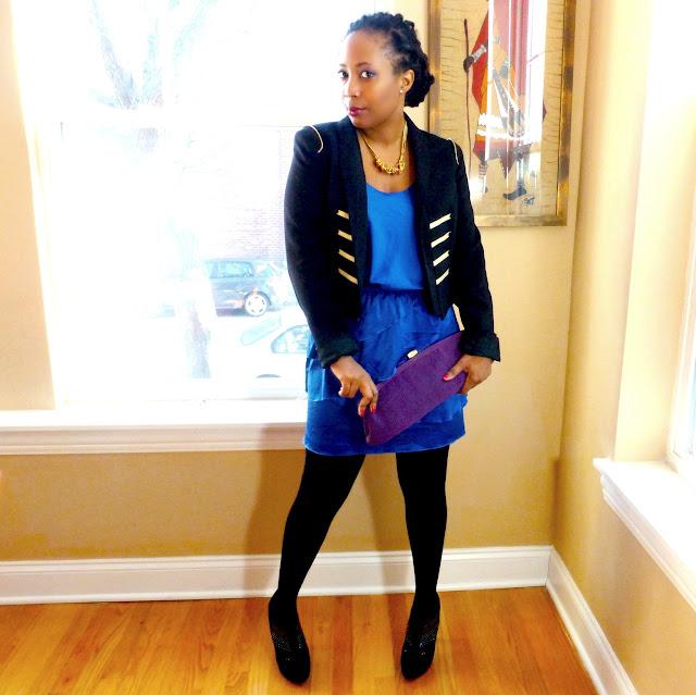 Kohls LC Lauren Conrad dress
