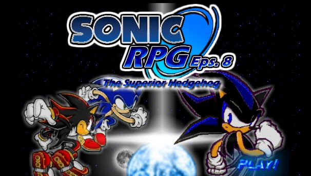 Sonic RPG episode 8 Online | Free Play