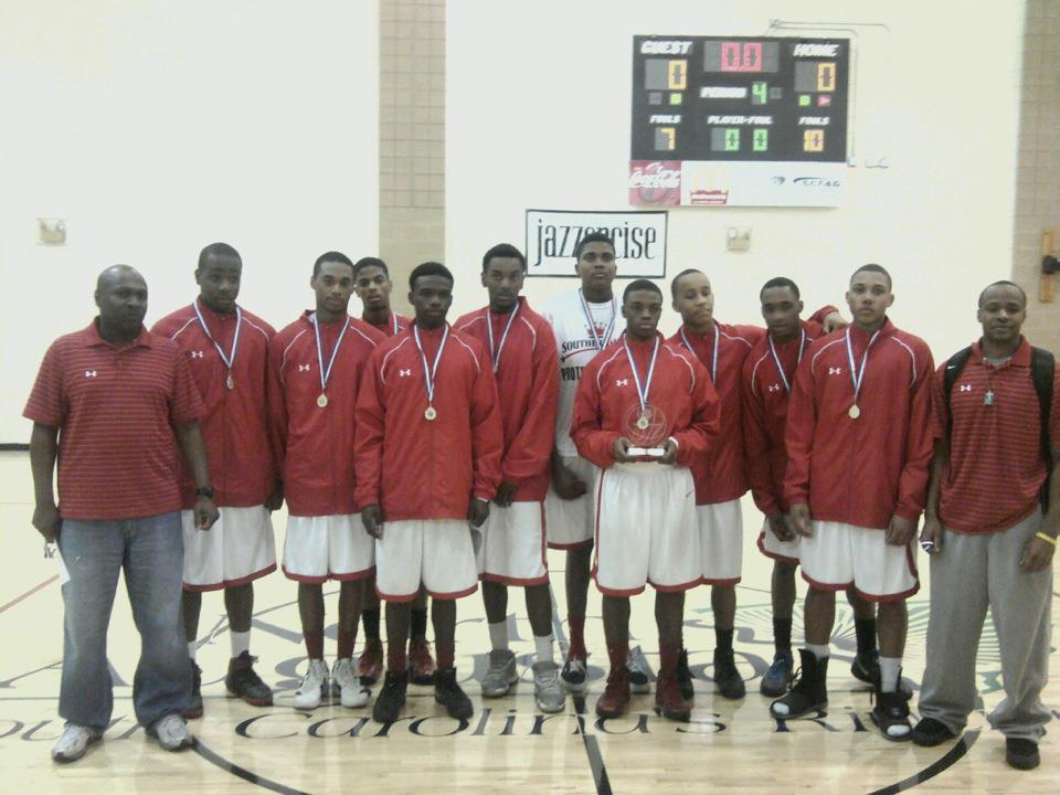 Augusta Basketball Report AAU Preview Southern Kings 15u