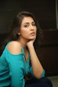 Madhu shalini new glamorous photos-thumbnail-6