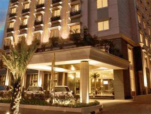Hotel Bintang Tarif Ekonomi di Jakarta - Promo Hotel Jakarta