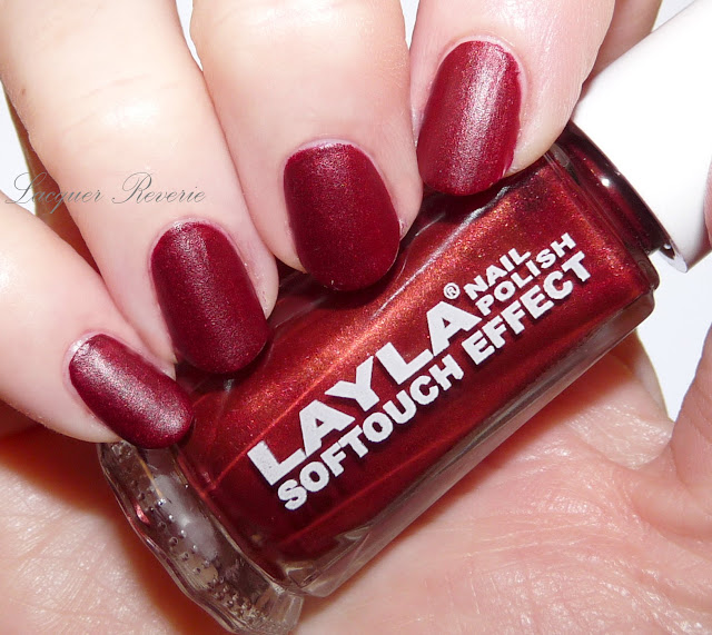 Layla Softouch Effect 7