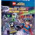 DC Superhéroes Lego: Liga de la Justicia vs. Liga de Bizarro (2015) BDRip Español Latino Mega