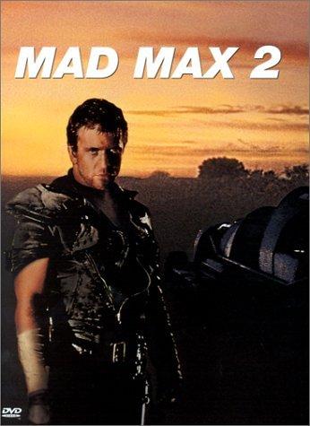 Download – Mad Max 2 – A Caçada Continua  DVDRip AVI + RMVB Dublado