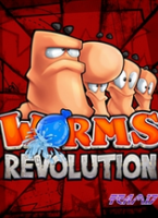 Worms Revolution 2012 (JUEGO-PC) Multilenguaje
