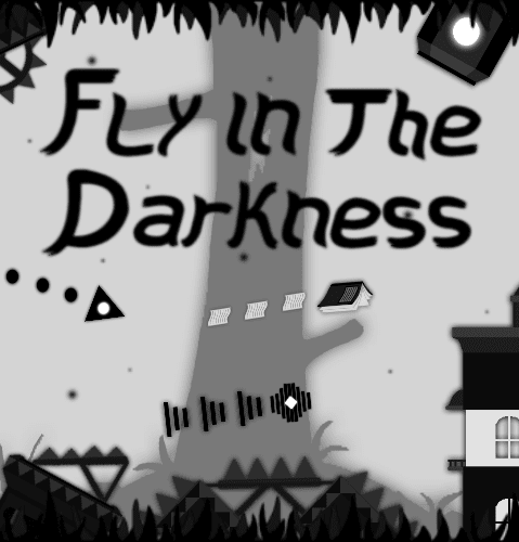 Fly In The Darkness