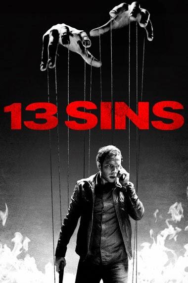 xem phim 13 Trò Chơi Tử Thần - 13 Sins