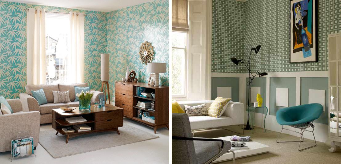 Estilo vintage interiores trendy diseo diseos de interiores zen c mo dar acabado a un mueble - Casas estilo vintage ...