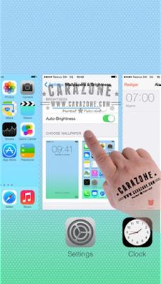 Cara Menghemat Baterai Apple iPhone 4