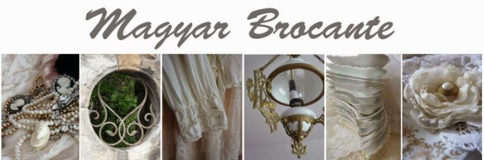 Magyar Brocante