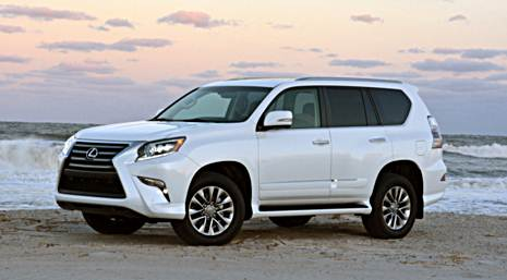 2018 lexus gx 460 release date canada auto toyota review. Black Bedroom Furniture Sets. Home Design Ideas