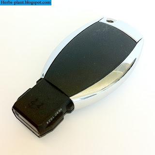 Mercedes slr amg key - صور مفاتيح مرسيدس slr amg