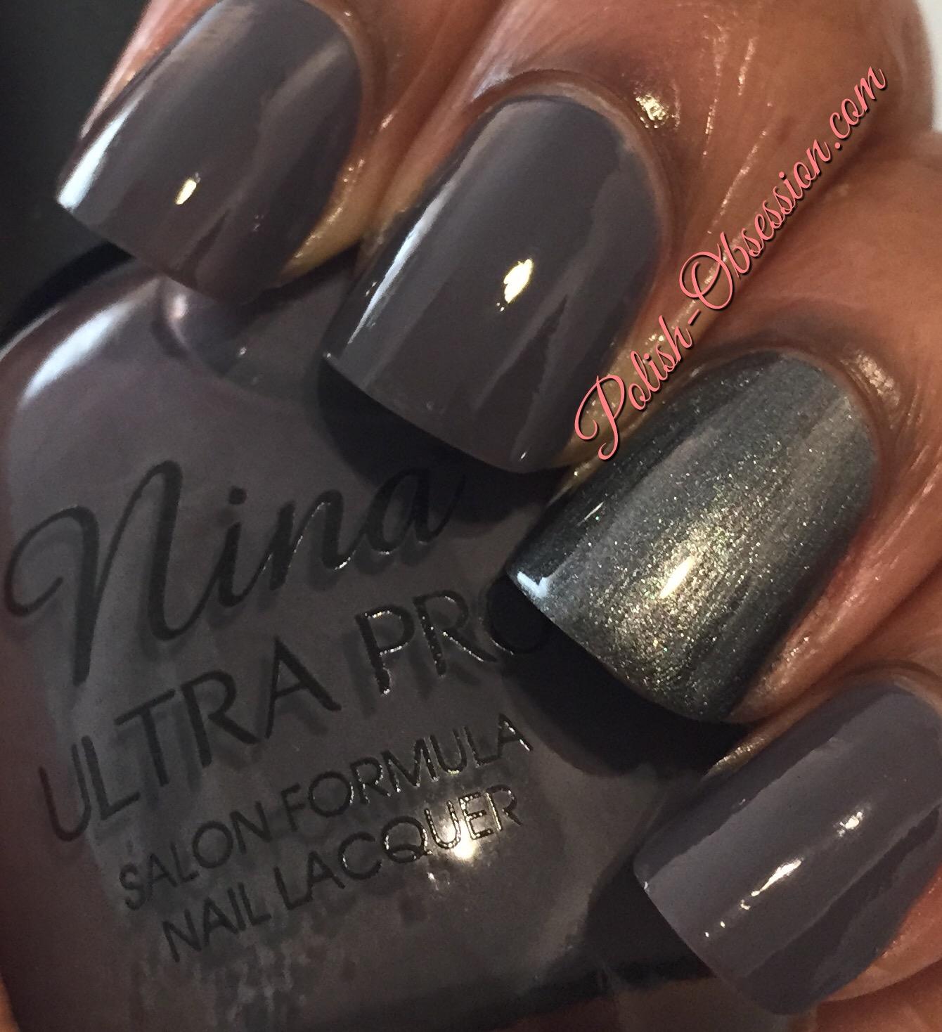 Nina Ultra Pro - Ink-Ling | Polish Obsession