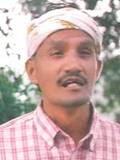 Osman Kering Meninggal Dunia Akibat Penyakit Batuk Kering