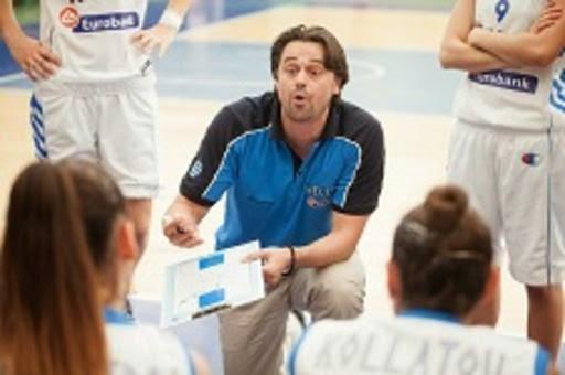 Νίκη με διαφορά 40 πόντων επί της Βουλγαρίας για την Εθνική Νεανίδων-Μελετιάδης: «Θετικό μήνυμα»