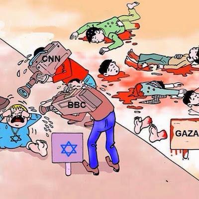 Σύγχρονο Κολοσσαίο – Ισραηλινοί πανηγυρίζουν την ώρα που σκάνε πύραυλοι στη Γάζα (Video)