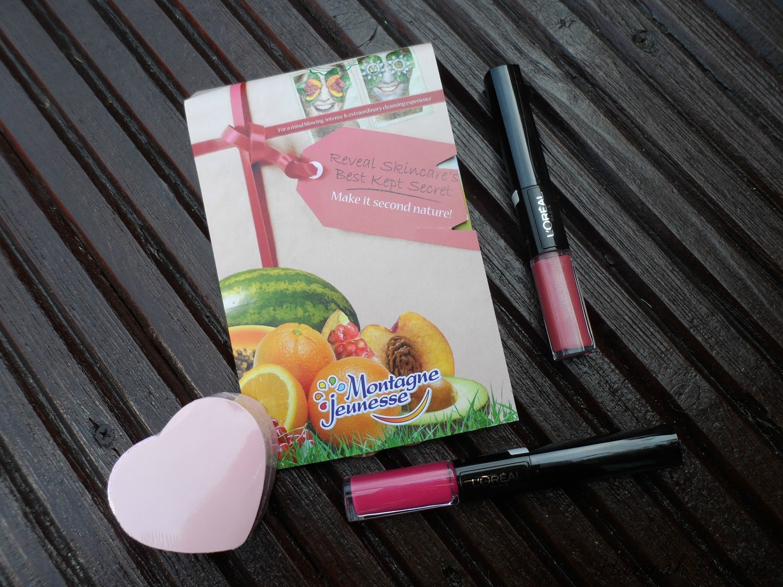 You Beauty Discovery Box June 2014