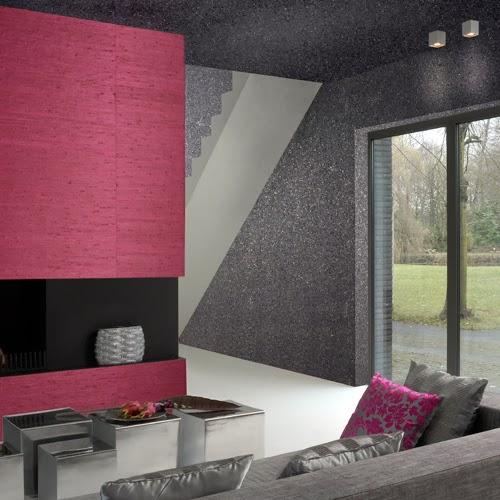 Papier peint moderne pour vos murs de chambre design for Papier peint chambre moderne