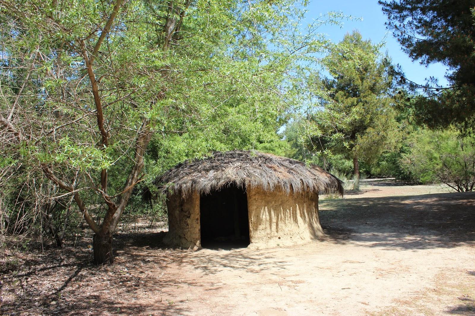 Centro de Interpretación Laguna del Campillo.