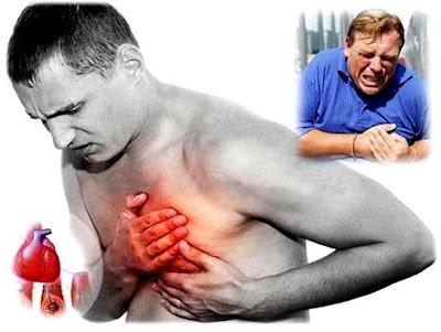 Como sobrevivir a un ataque cardíaco cuando estás solo