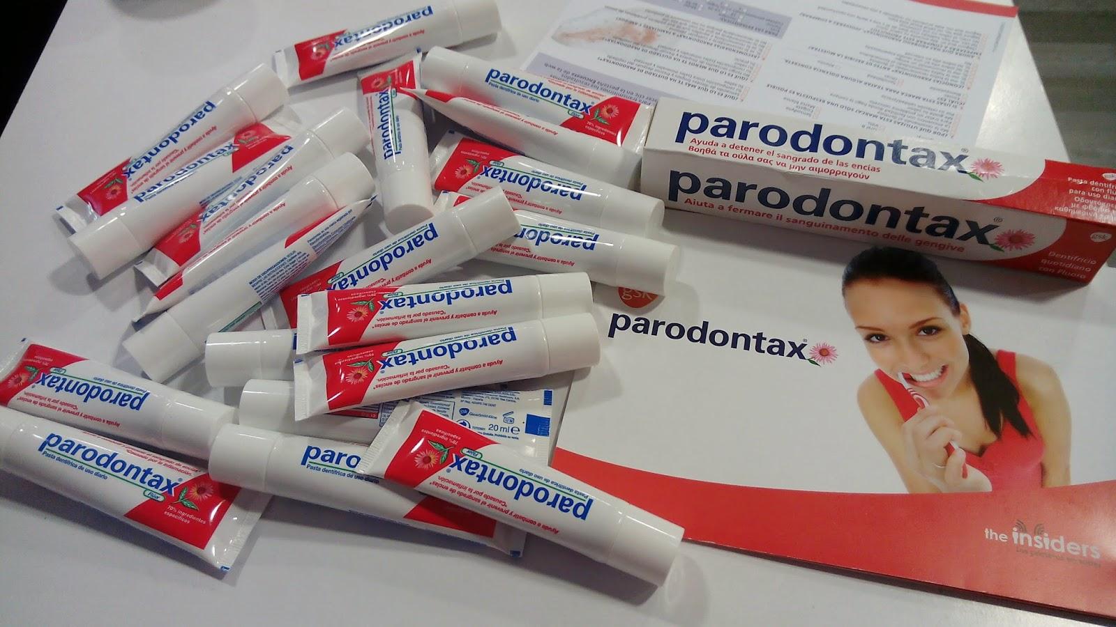 parodontax, marketing, marketing participativo, the insiders, compras, sangrado de encias solucion