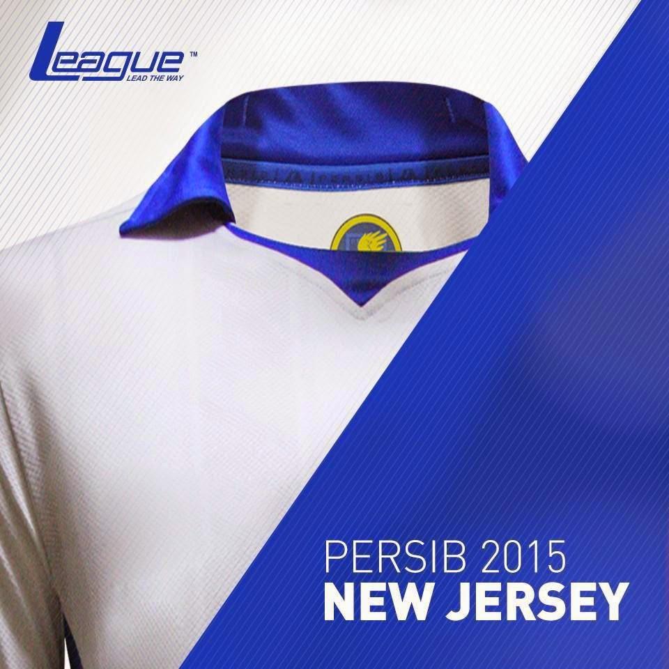 jersey persib 2015