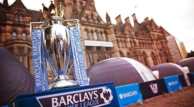 Jadwal Liga Inggris Musim 2014-2015 Terbaru