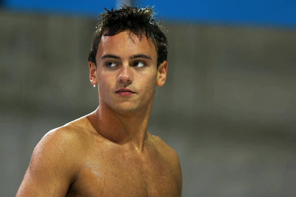 London Olympic 2012 stunning male athletes