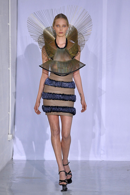 Trends and sense introducing dutch haute couture designer for Haute couture members