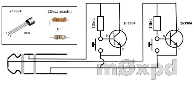 boss fs 5u wiring diagram   25 wiring diagram images
