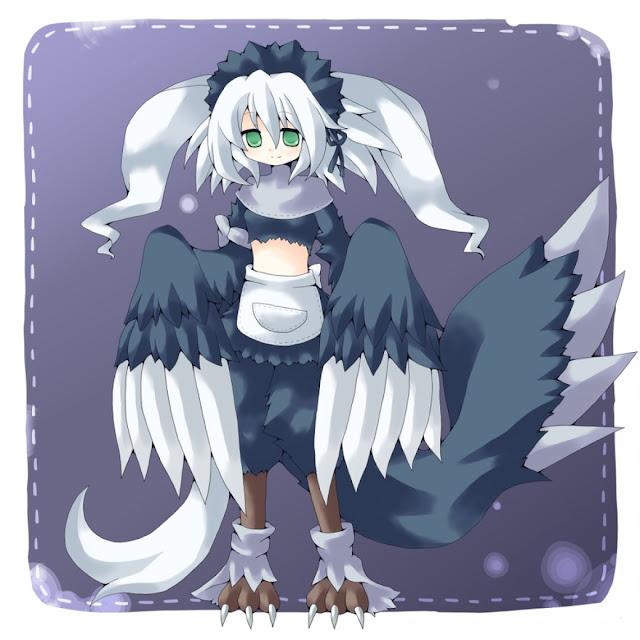 harpy por amekom