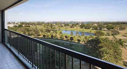UNDER CONTRACT IN ENVOY CONDO, WEST PALM BEACH-19TH FLOOR WITH SPECTACULAR PANORAMIC VIEW
