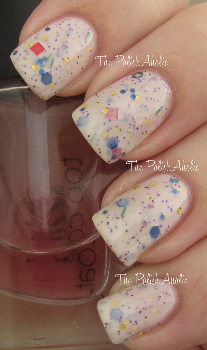 The PolishAholic: Pretty & Polished Jawbreaker