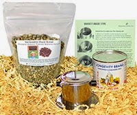 Green Unroasted Vietnamese Coffee Kit