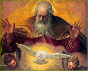 Preghiera per l'immunità data da Dio Padre, da recitarsi per un mese