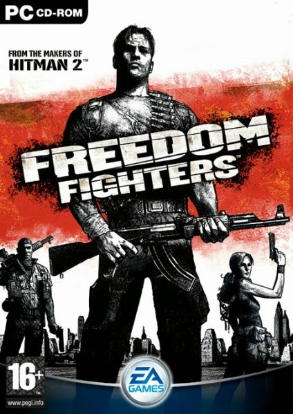 Freedom Fighters Full Torrent İndir