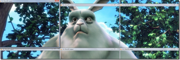 Panoramic view in VLC , VLC features, Vout/Overlay feature in vlc , video modification in vlc , video modification , vlc modifications, vlc usage, vlc player,