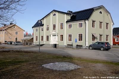 Öjebyns bibliotek