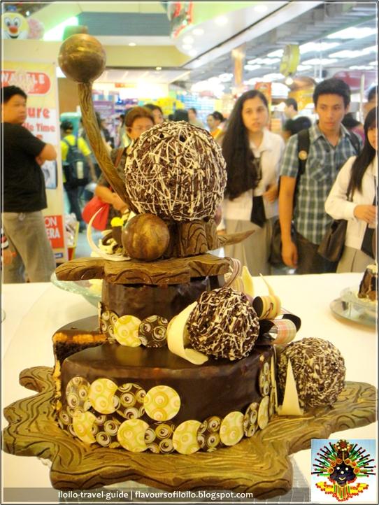 Decadence Cakes Brampton