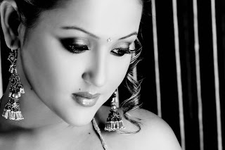 Megha Ghosh real life image11