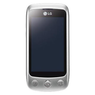 LG GS500v Cookie Plus specification