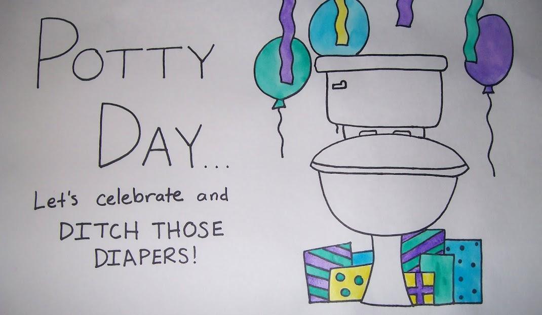 Potty Day