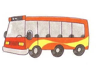Medios de transporte para imprimir