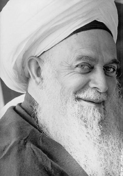 Mawlana Sheikh Nazim al-Haqqani - 99 Gouttes des Océans infinis de Miséricorde