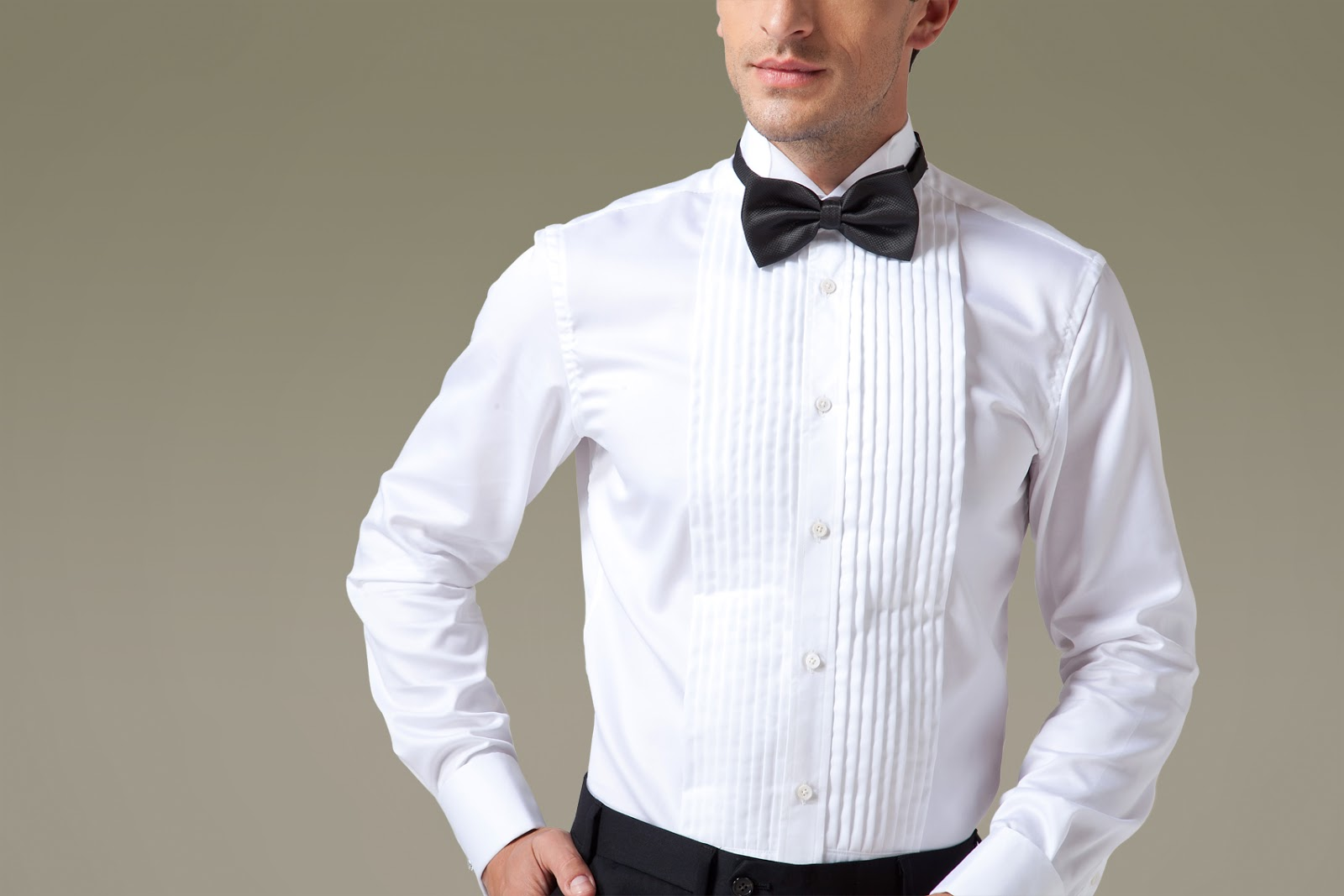 Tuxedo Shirts For Men Depotpicture