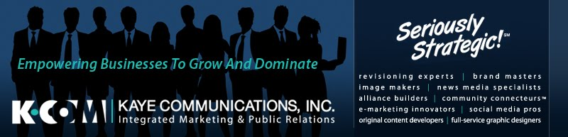 Kaye Communications, Inc.