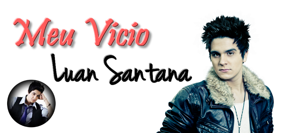 Vicio De Luan Santana